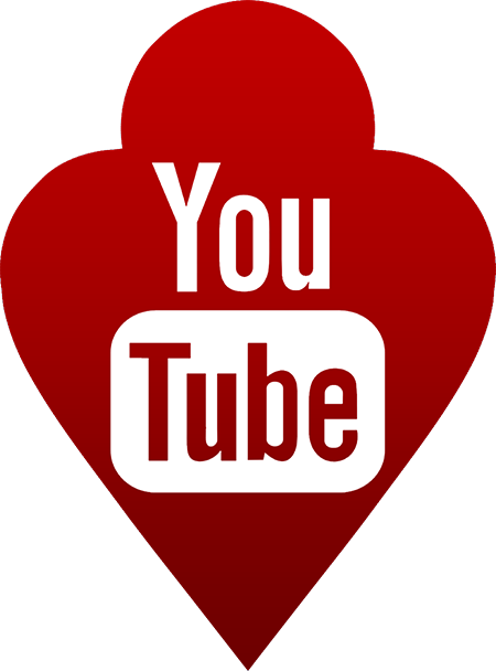 Sigue al Ciudad en Youtube